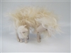 Mother's Day Handmade Sheep and Lamb by Colin's Creatures, Sarda Ewe Over Lamb