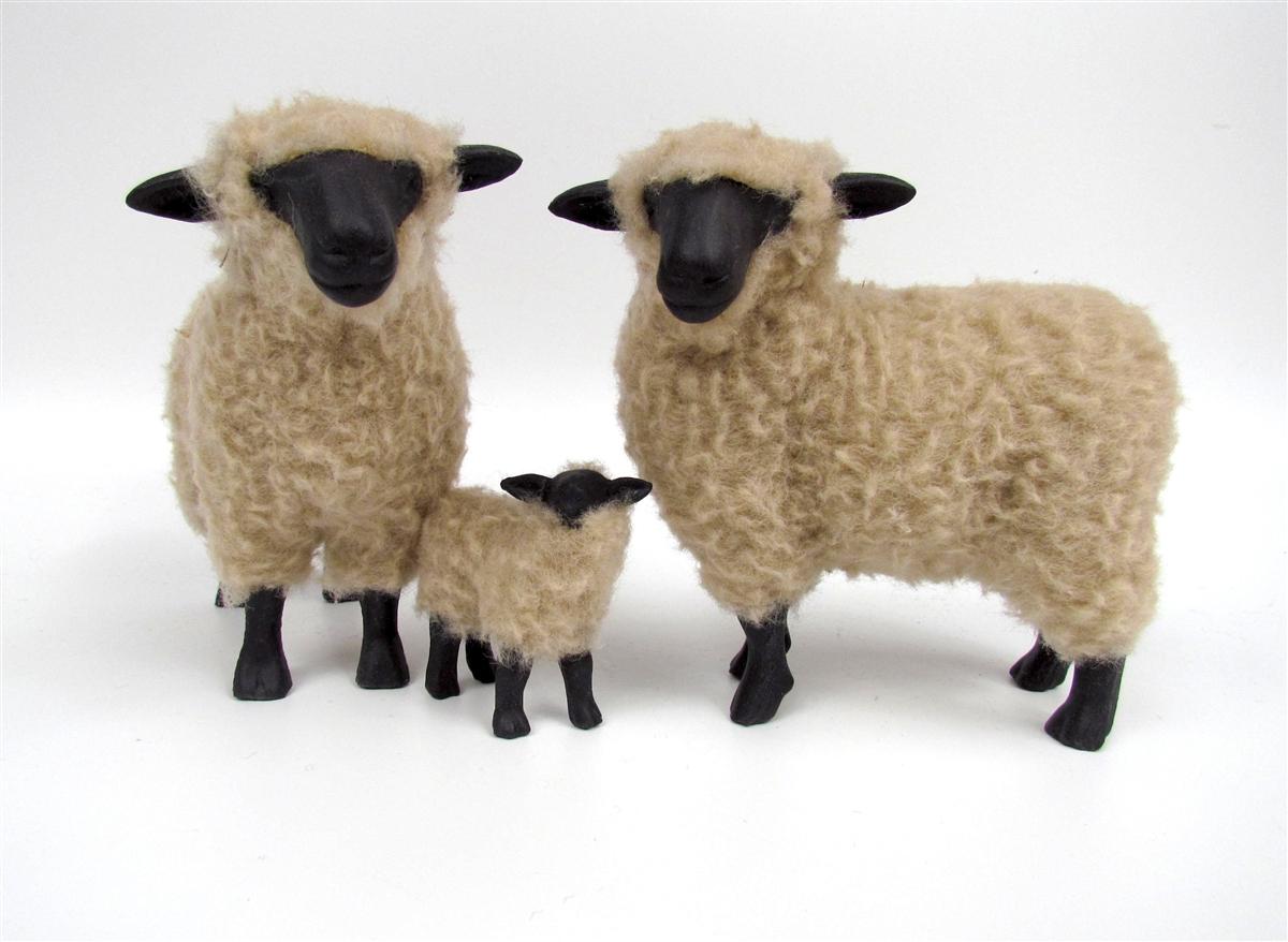Oxford Sheep Flock