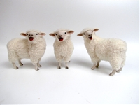 Colin's Creatures Sheep Sculpture, Galway Baaing Flock