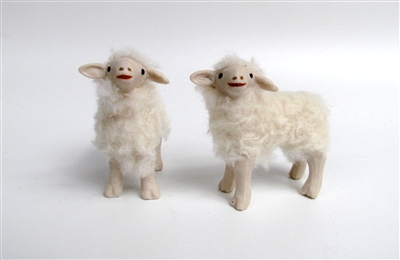 Bottlefed Lambs - Lopeared