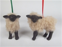 Oxford Lamb Ornament