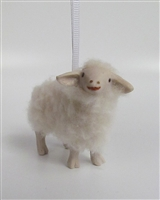Sarda Lamb Ornament