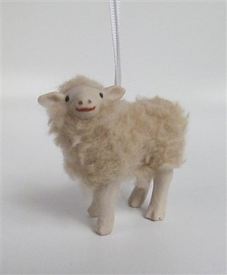 Dorset Lamb Ornament