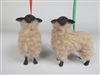Suffolk Lamb Ornament