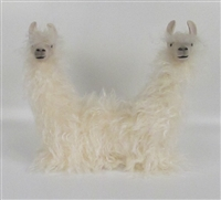 Llama Push Me, Pull You Ling Down