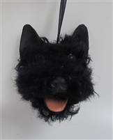 Scottie Puppy Ornament