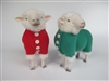 Christmas Sweater Sheep