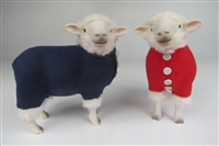 Patriotic Sweater Sheep