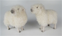 Colin's Creatures Handmade Sheep Figurines, Devon and Cornwall Flock