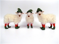Elf Sheep