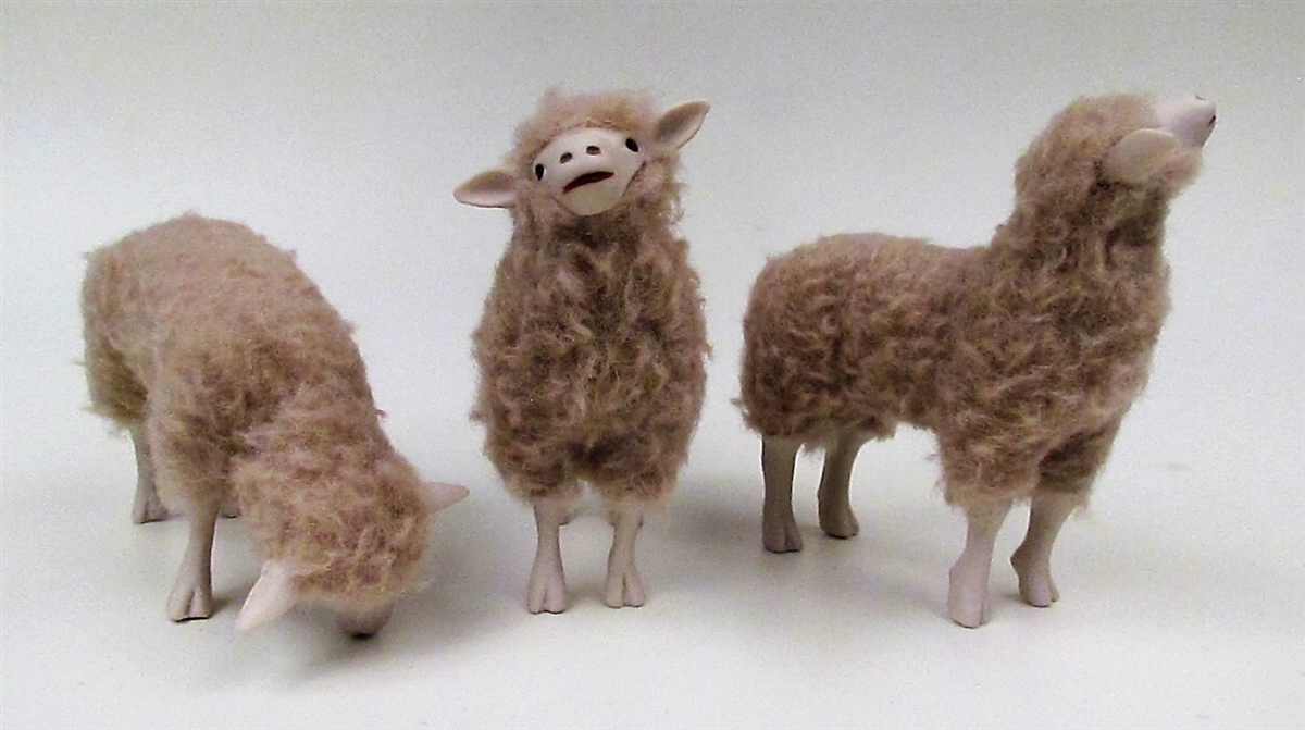 Doll House Merino