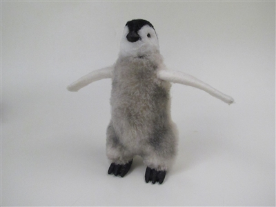 Colin's Creatures Sheep Sculpture, Emperor Penguin Baby