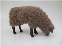 Colin's Creatures Life Like Sheep figurines, Brigasca Flock